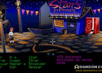 La tienda de barcos usados de Stan, el chanta de la isla!