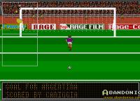 ¡Gol del Pájaro Caniggia!
