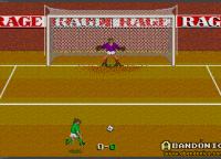 Gran modalidad para jugar a los penales, de lo mejor que hay en juegos de fútbol (hasta el día de hoy inclusive).