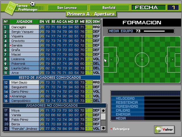 descargar resultados de futbol para pc