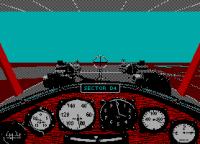 Pantallazo de la versión CGA (2)