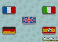 Gran acierto del juego: soporte multi-idioma (francés, alemán, inglés, italiano y español).