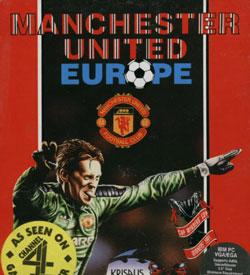 Manchester United (Tapa - PC)